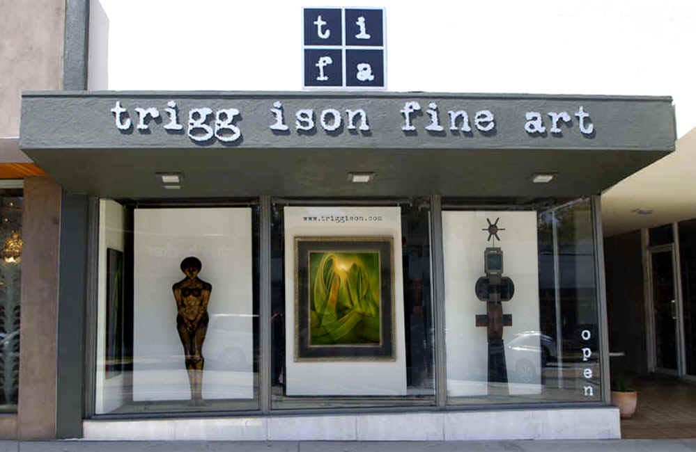 Trigg Ison Gallery